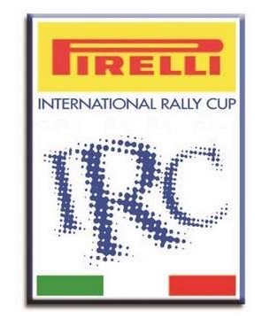 International Rally Cup