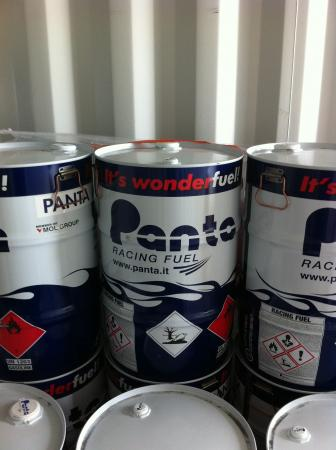 Panta Racing Fuel - Portugal